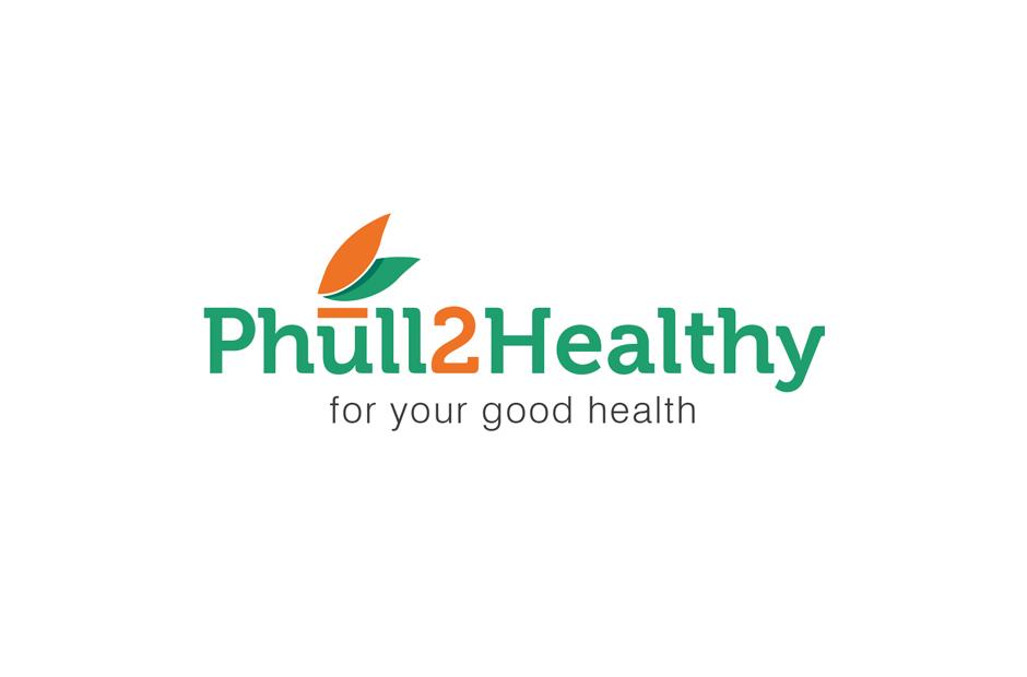 Phull2Healthy Logo