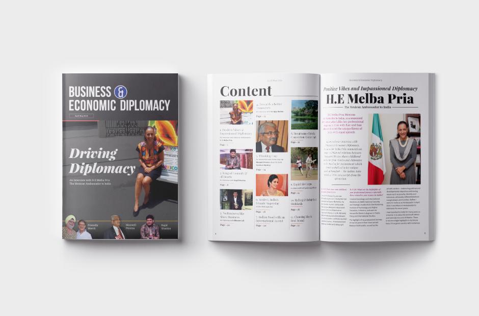 B ed magazine design designbox - Home decor subscription box ...