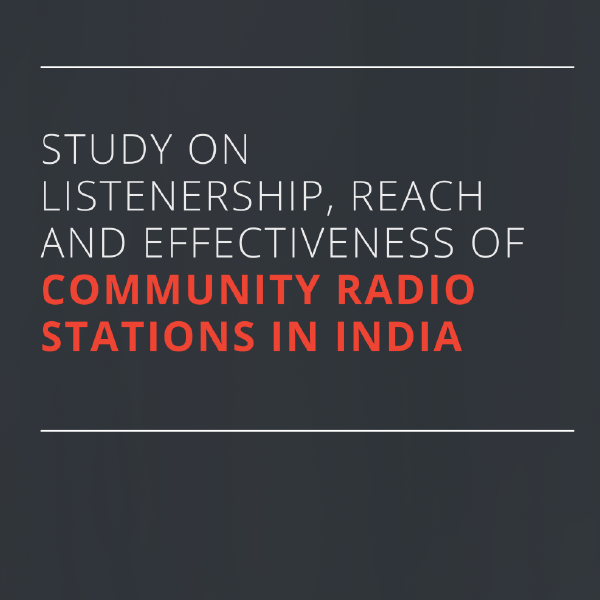 Community Radio Graphic Design Company