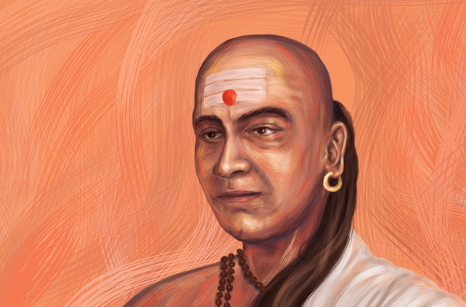 Payworld Calendar - Chanakya Niti